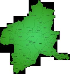 群馬県の施工対応地域