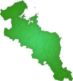 京都府の施工対応地域