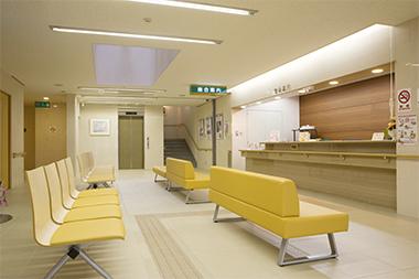 病院・福祉施設に最適な業務用エアコン