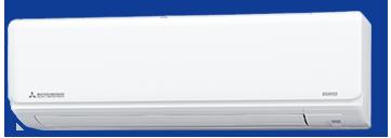 三菱重工ビーバーエアコン Rシリーズ