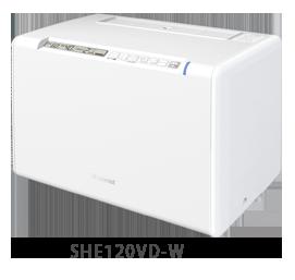 SHE120VD-W