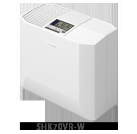 SHE70VR-W