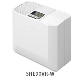 SHE90VR-W