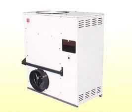 園芸用暖房機 FFタイプ