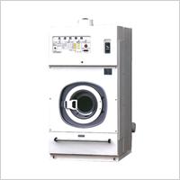 業務用洗濯乾燥機