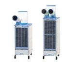 業務用パッケージエアコン 空冷一体型可動式