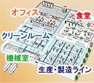 工場・設備用エアコン