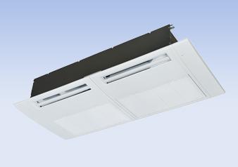 天井カセット形1方向